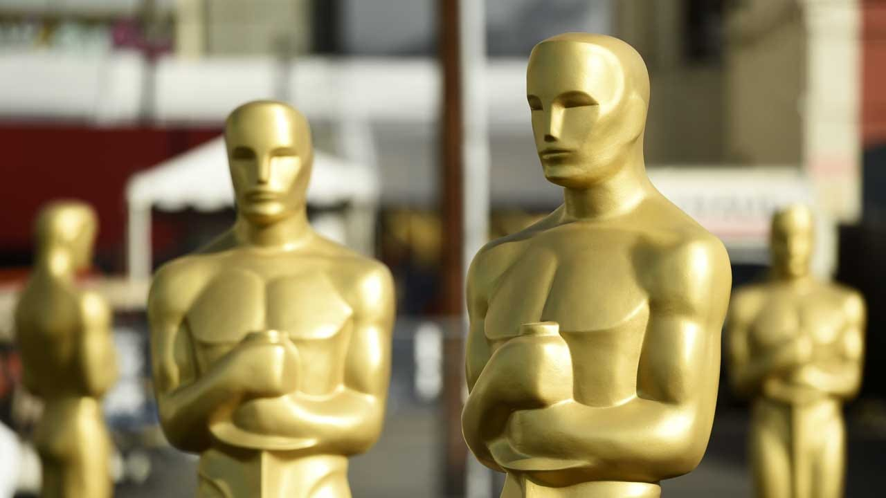 From Pitt To '1917,' What To Anticipate At Sunday's Oscars