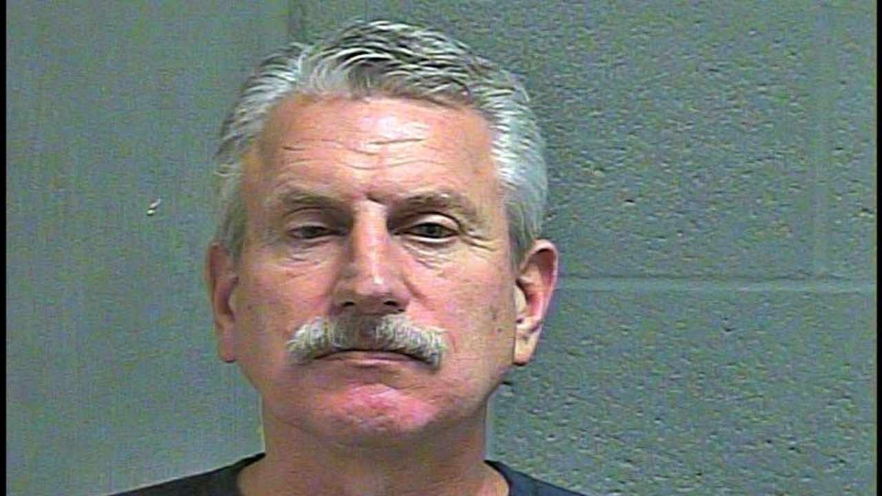 OKCFD: Battalion Chief Arrested For DUI