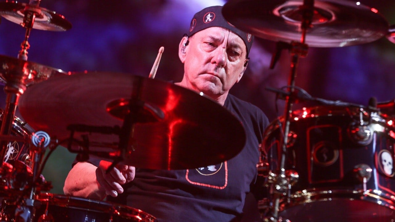 Rush's Neil Peart, Iconic Rock Drummer, Dead At 67
