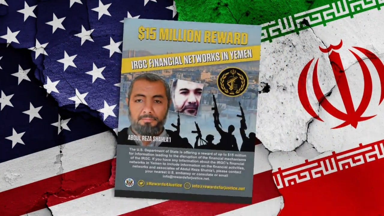 US Tried To Take Out Another Iranian Leader, But Failed