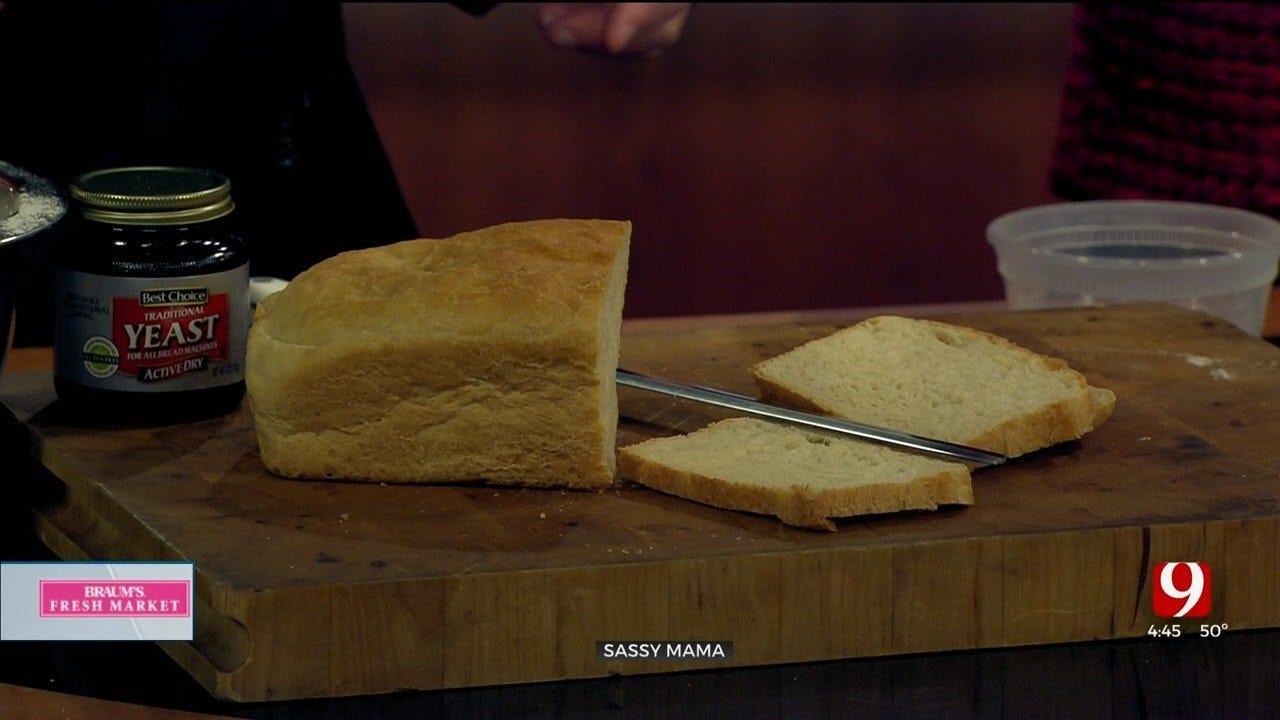 Cinnamon Toast Butter