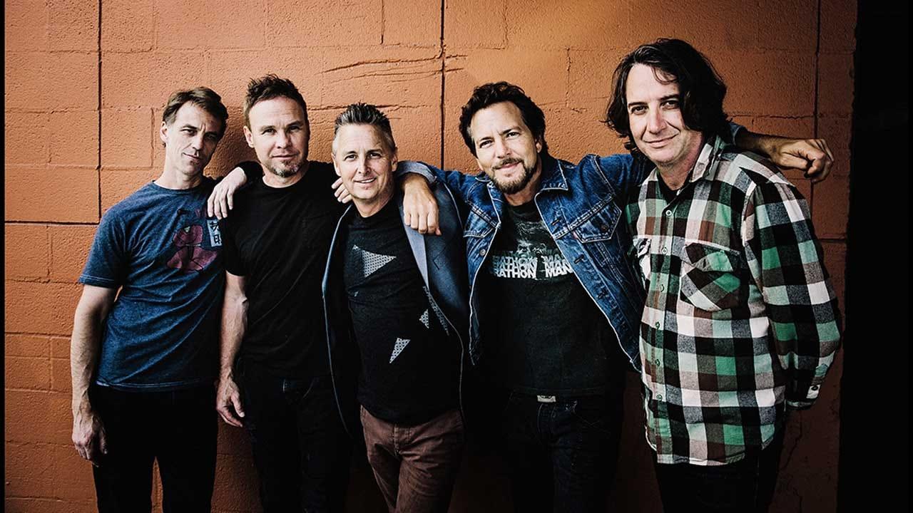 Pearl Jam To Perform At Chesapeake Energy Arena