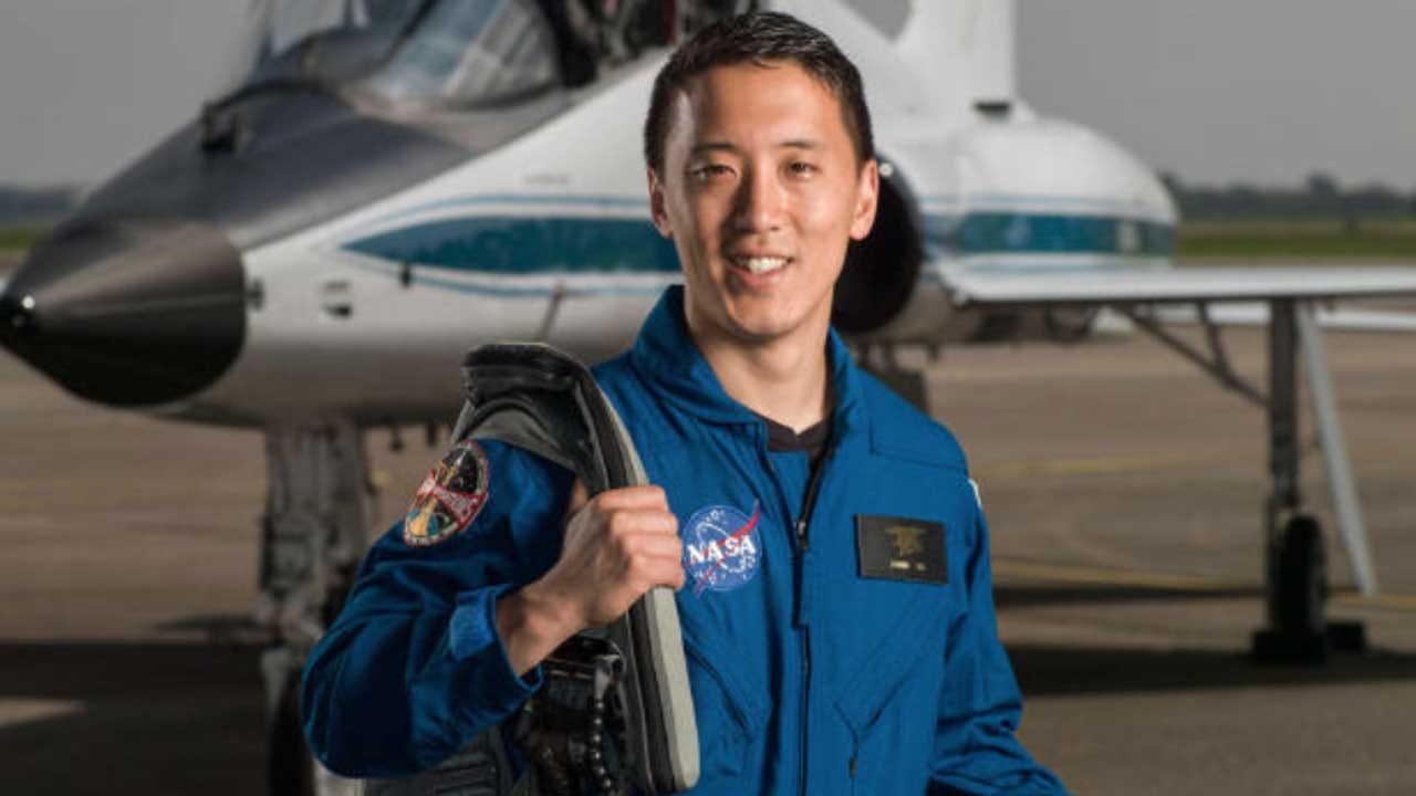 Ex-Navy SEAL, Harvard Graduate Is NASA's 1st Korean-American Astronaut