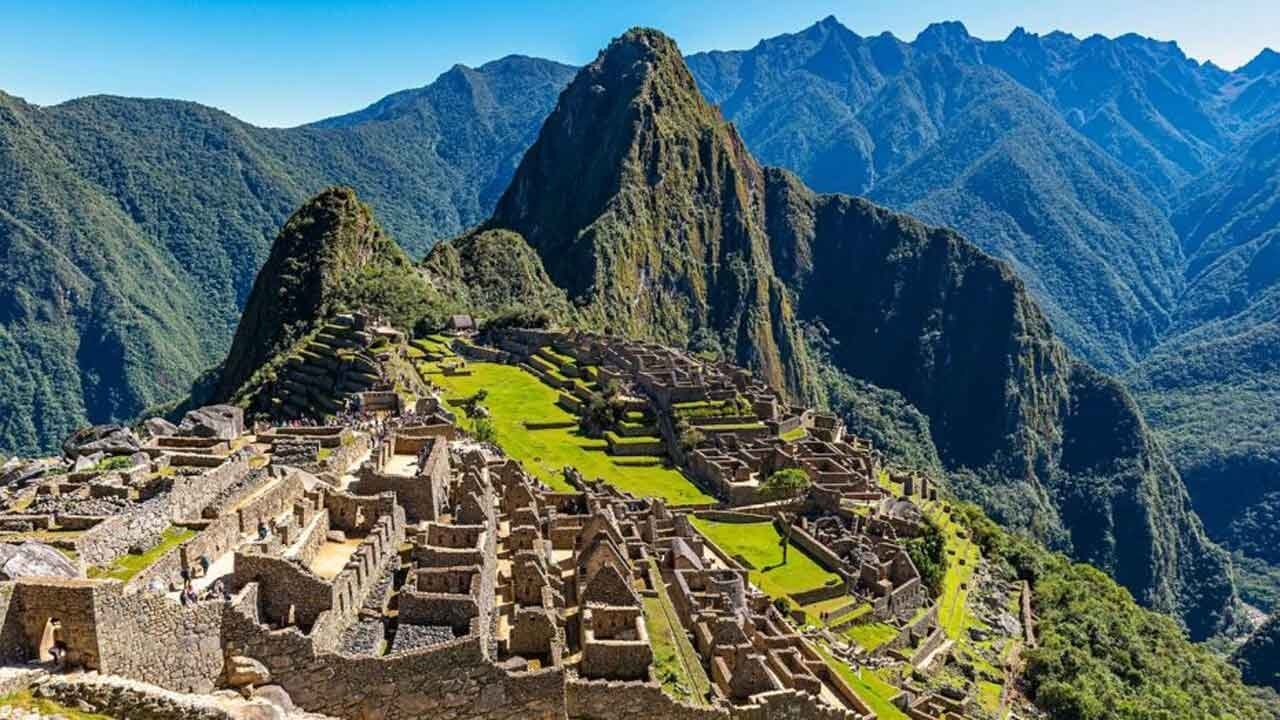 Tourists To Be Deported For Allegedly Damaging, Defecating At Sacred Machu Picchu Temple