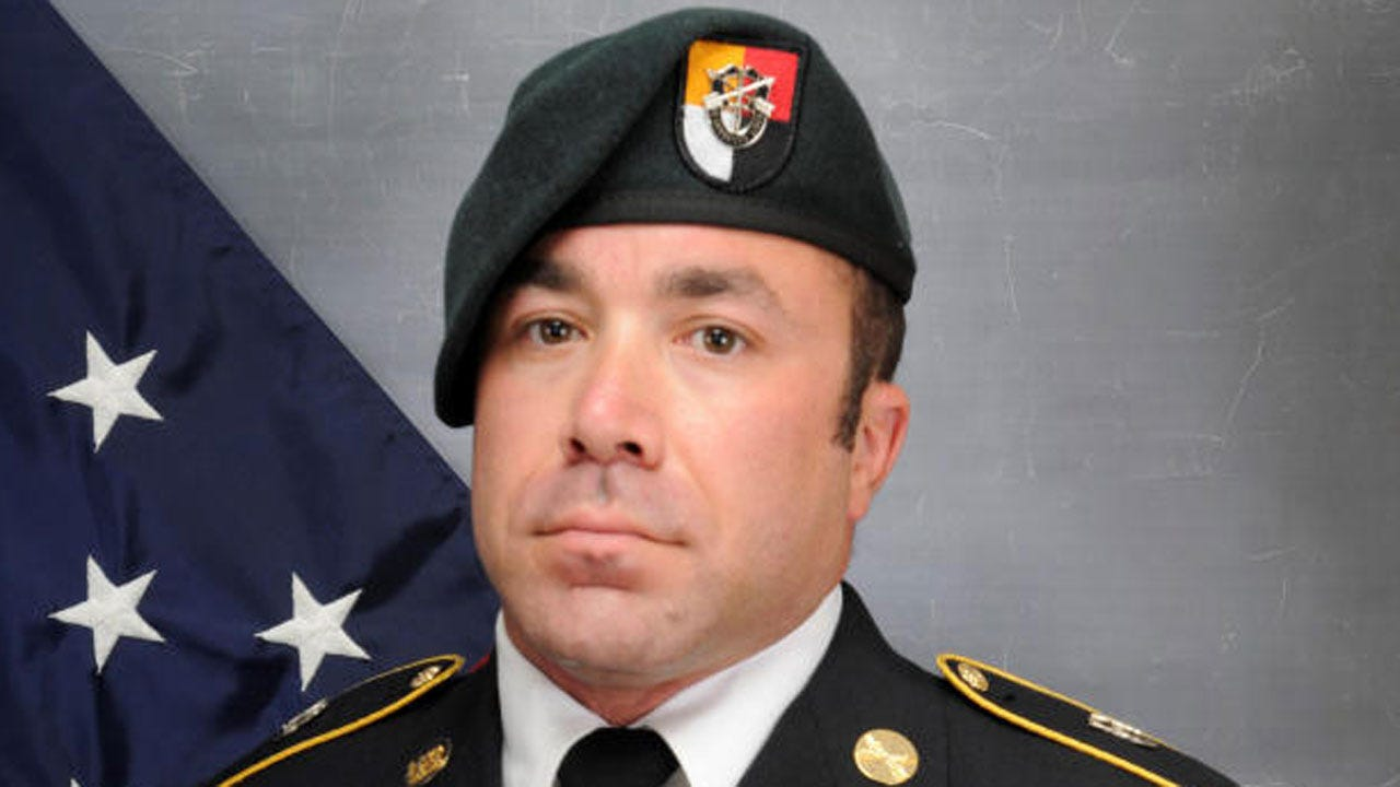 US Soldier Killed In Parachute Training Exercise In Arizona, Army Says