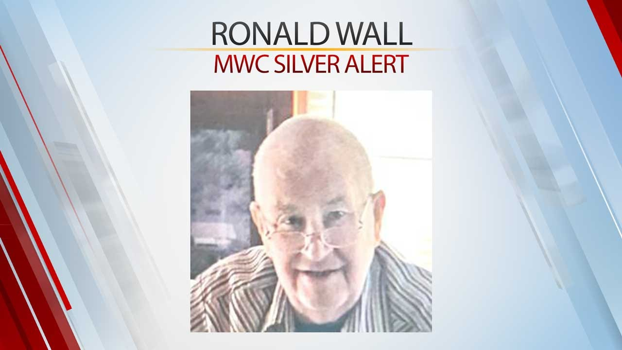 MWC Man Found; Silver Alert Canceled