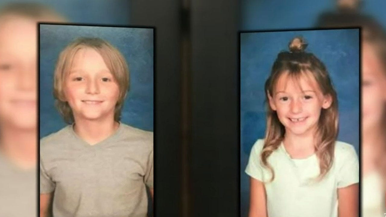 2 Missing Children Returned To Guthrie Grandparents After Being Found In Florida