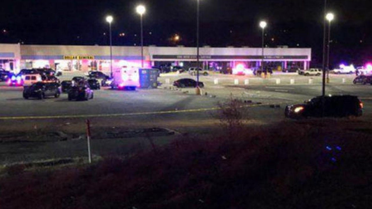 2 Dead, 15 Wounded After Gunman Opens Fire On People In Line Outside Kansas City Bar