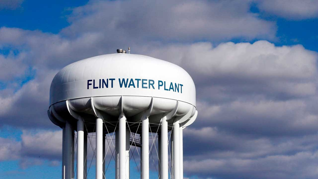 Supreme Court Allows Flint Residents To Sue City, State Over Water Contamination