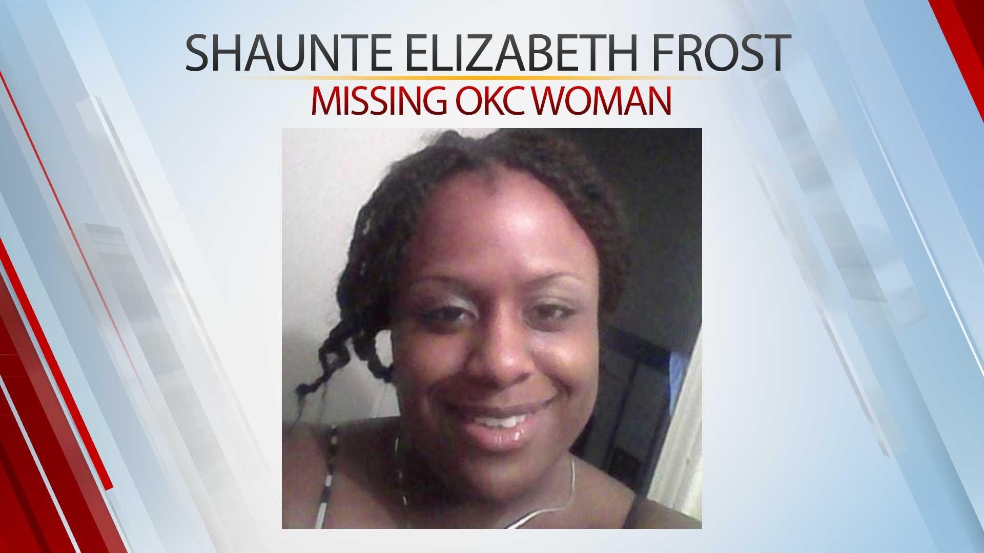 Woman Found, Is Safe, OKC Police Say
