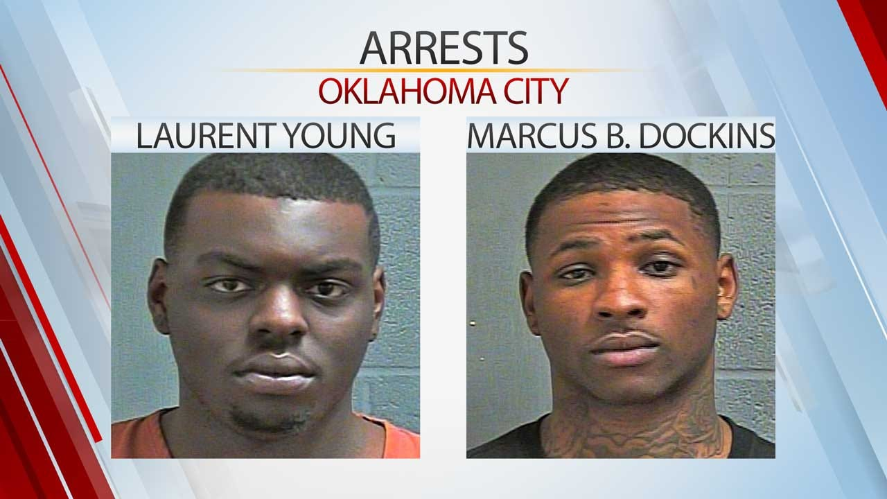 Police ID Suspects, Officers Involved In SE OKC Shooting