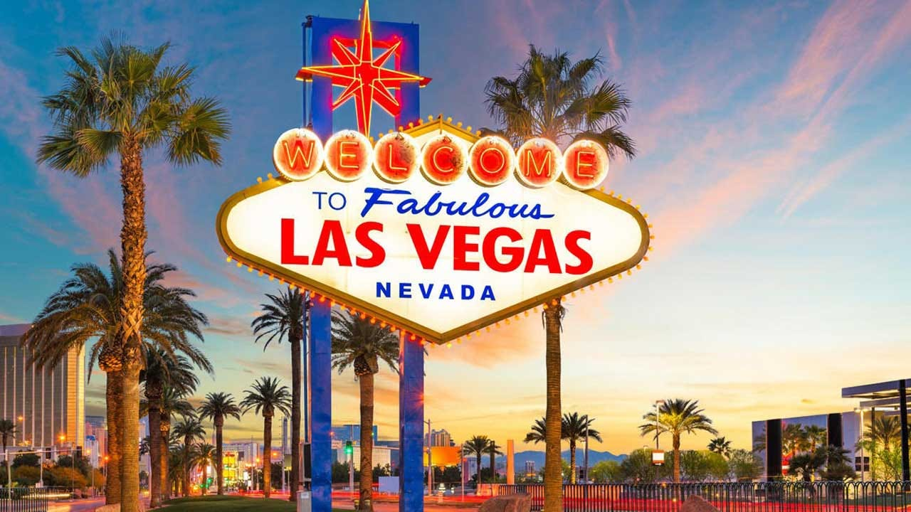 Las Vegas Updating Its Classic 'What Happens Here, Stays Here' Slogan