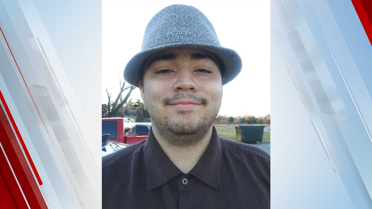 Mother Searches For Answers After Man Was Found Dead On Side Of SW OKC Road