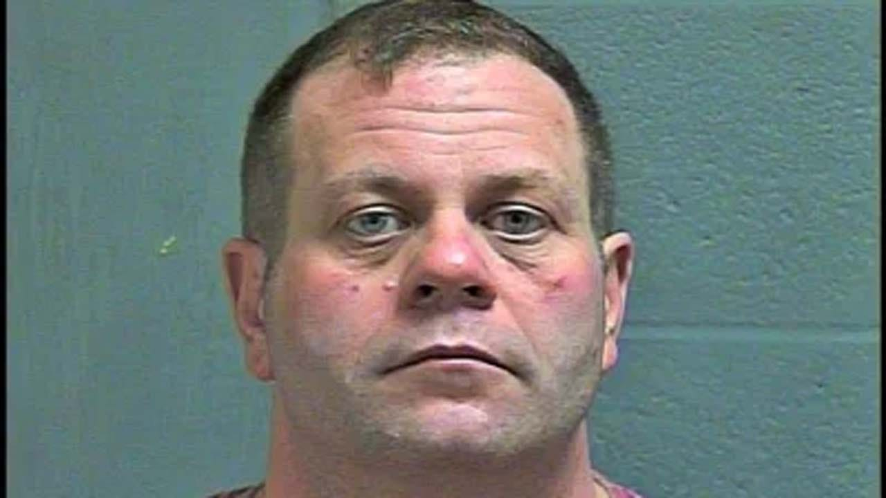 Oklahoma County Assistant District Attorney Arrested On Domestic Abuse Charge