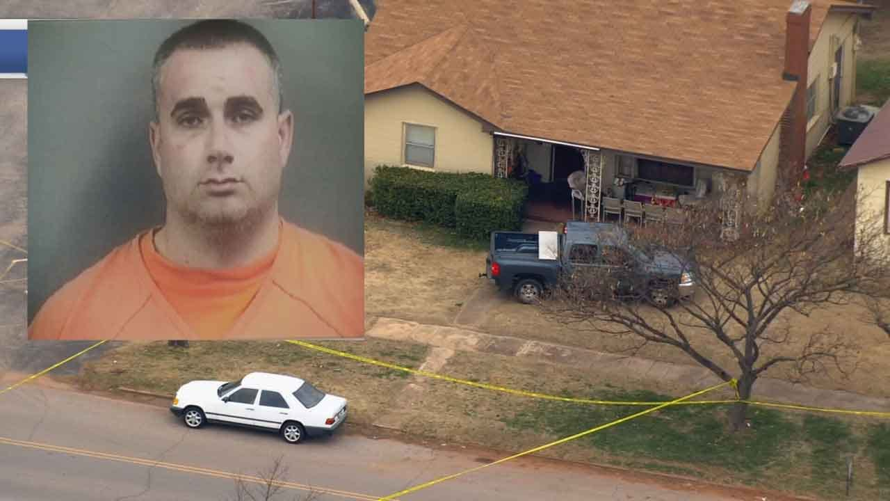 Witnesses Say They Heard Victim Cry For Help Before Grady Co. Double-Murder