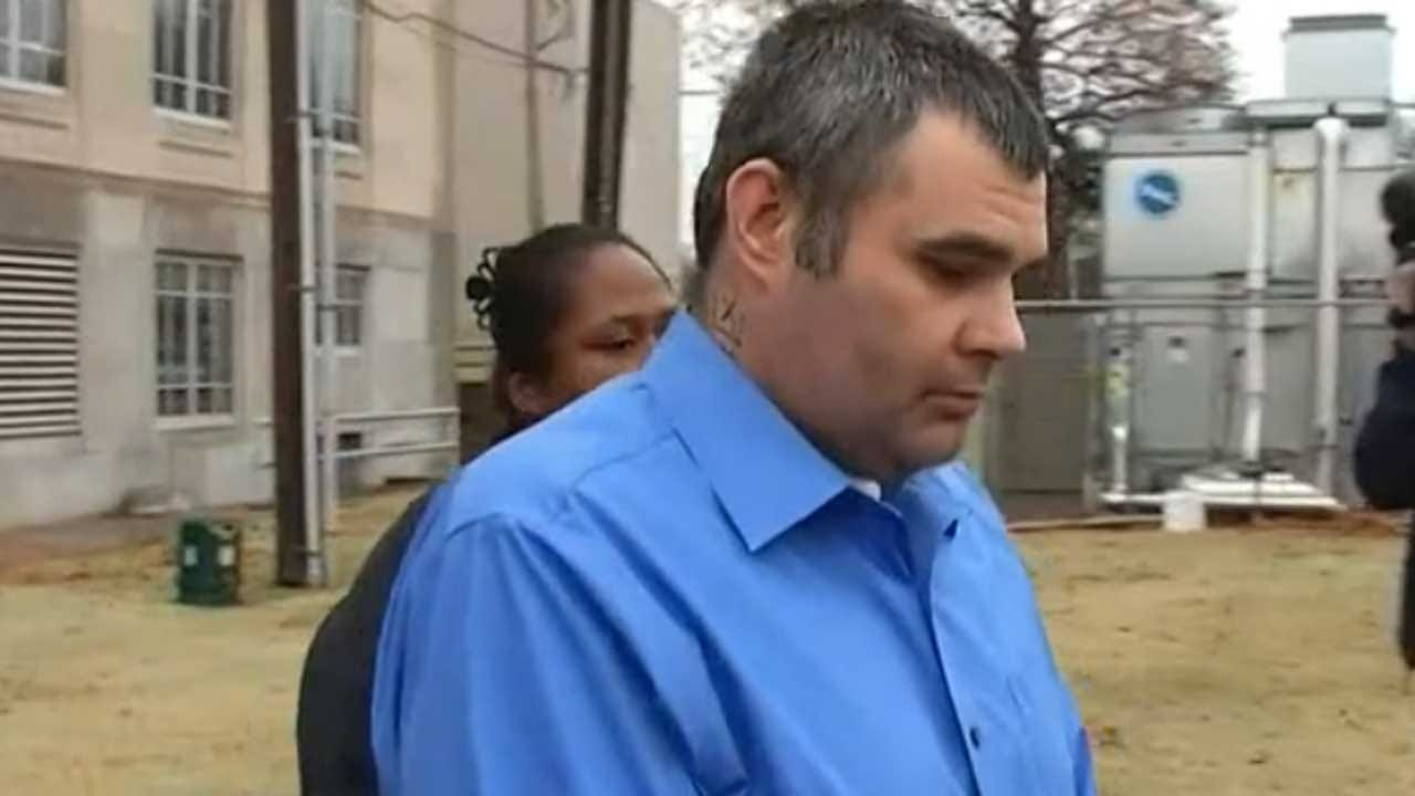 Man Convicted Of Killing Tecumseh Police Officer Sentenced To Death