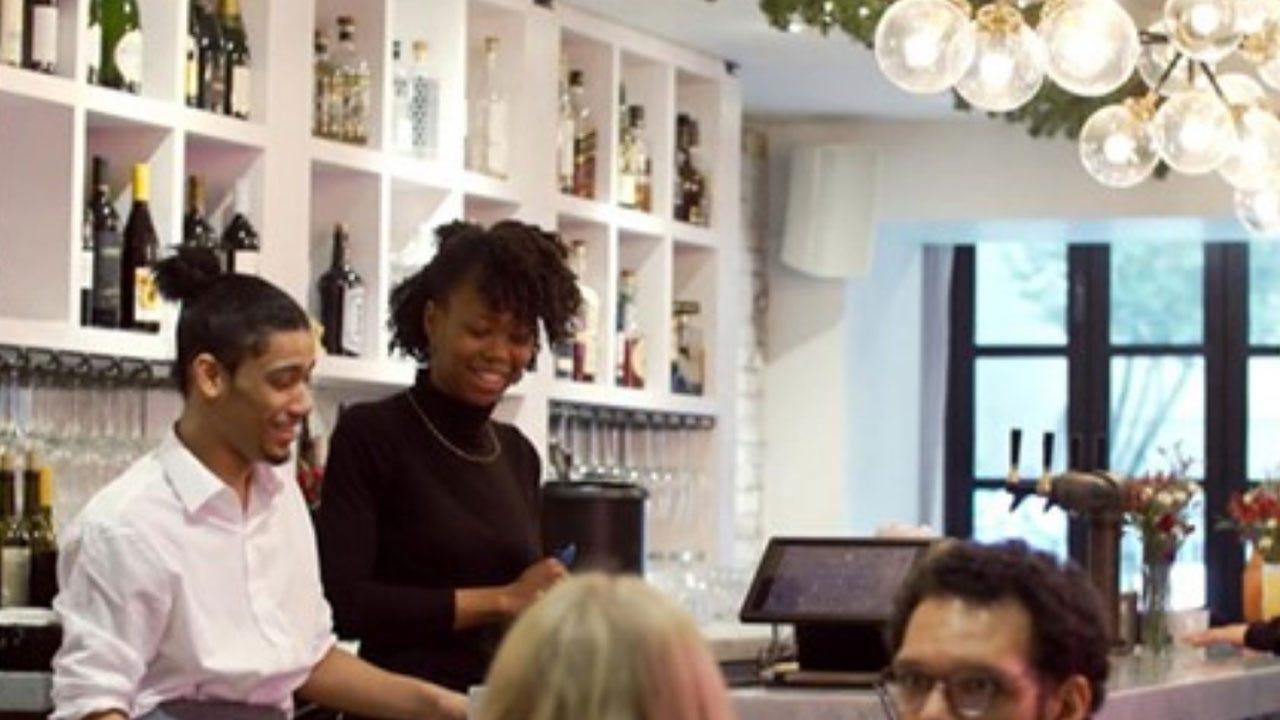 Manhattan Restaurant Redefines Generous Portions, Donating 100% Of Its Profits