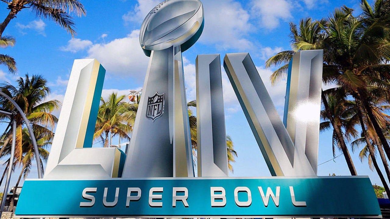 Super Bowl Security Threats Range From Terrorism To The Coronavirus