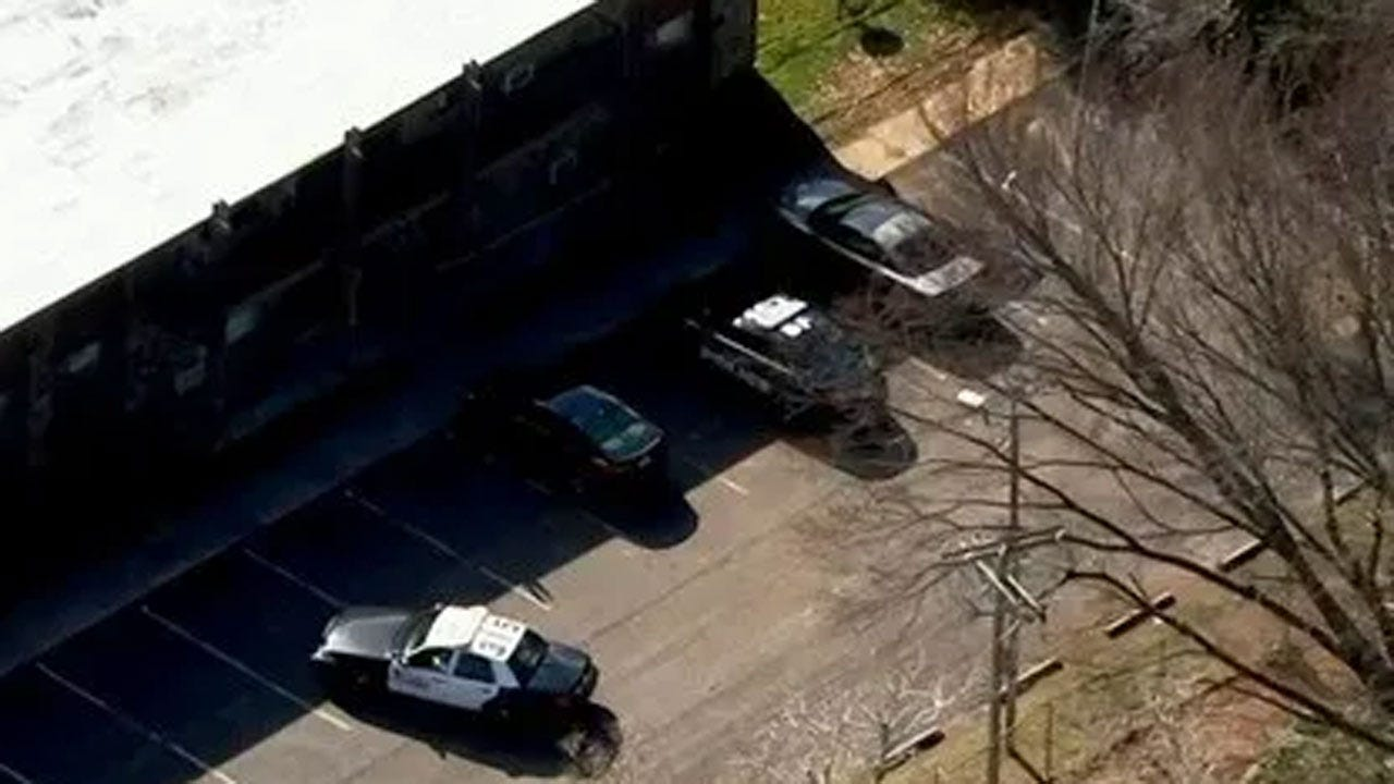 Police Respond After 1 Shot At SW OKC Apartment Complex