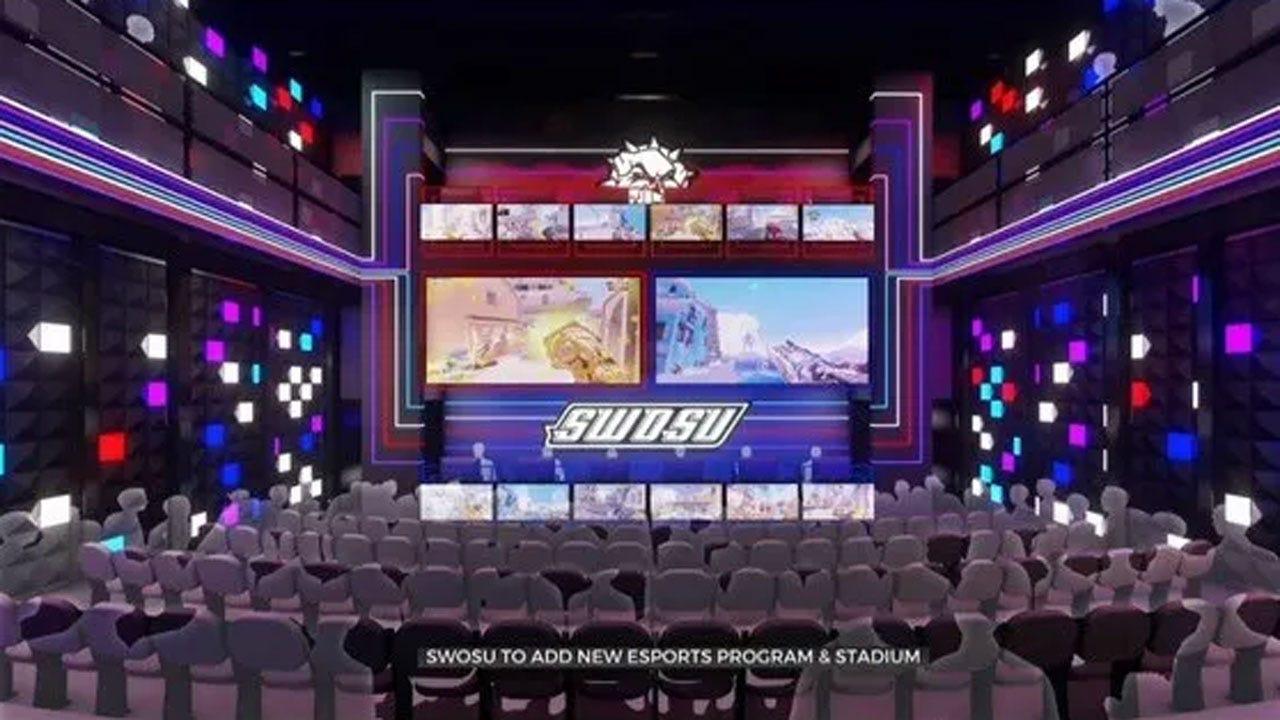 SWOSU To Add New E-Sports Program, Stadium