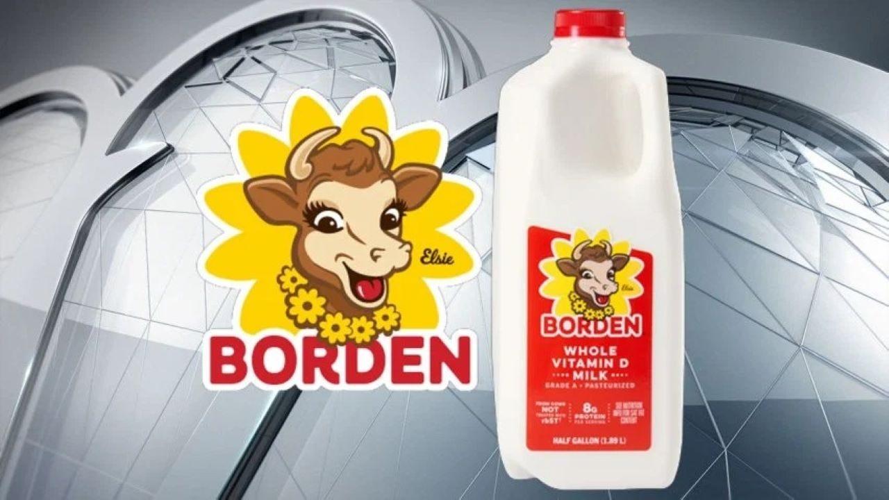 Borden Is Latest Big Milk Producer To Go Bust