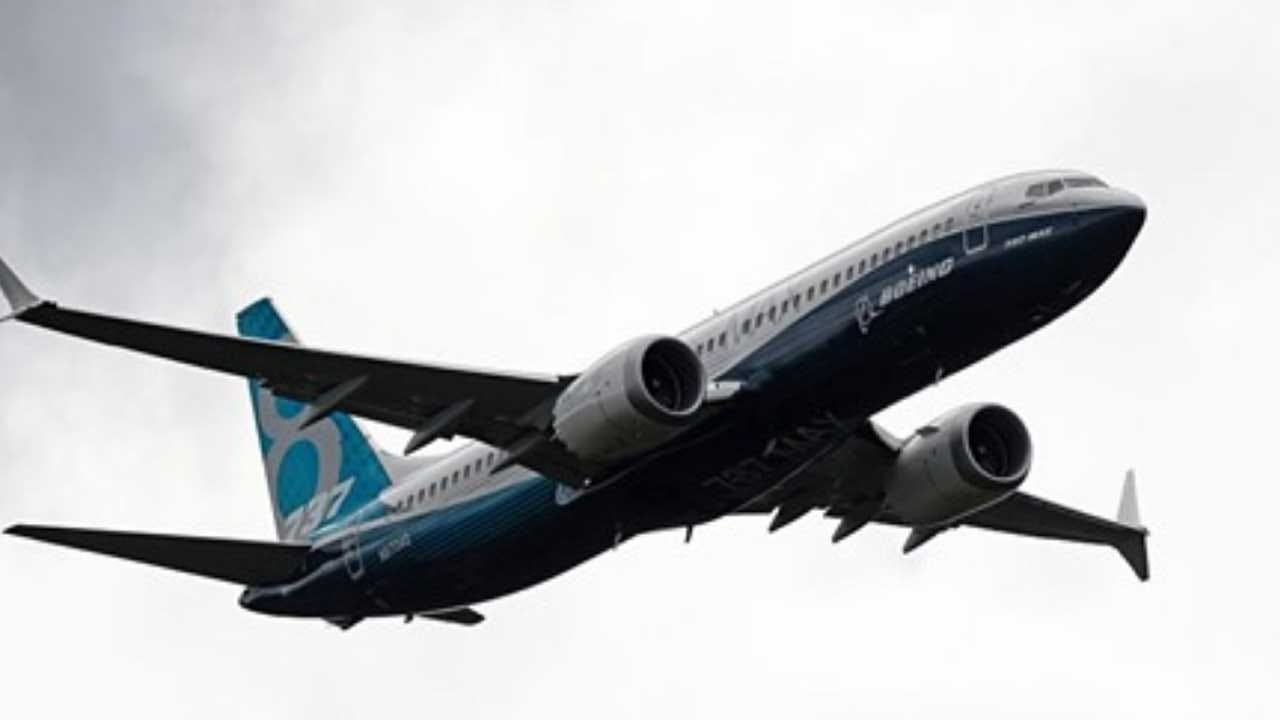 Boeing 737 Max Back In Air 2 Years After Grounded By Crashes