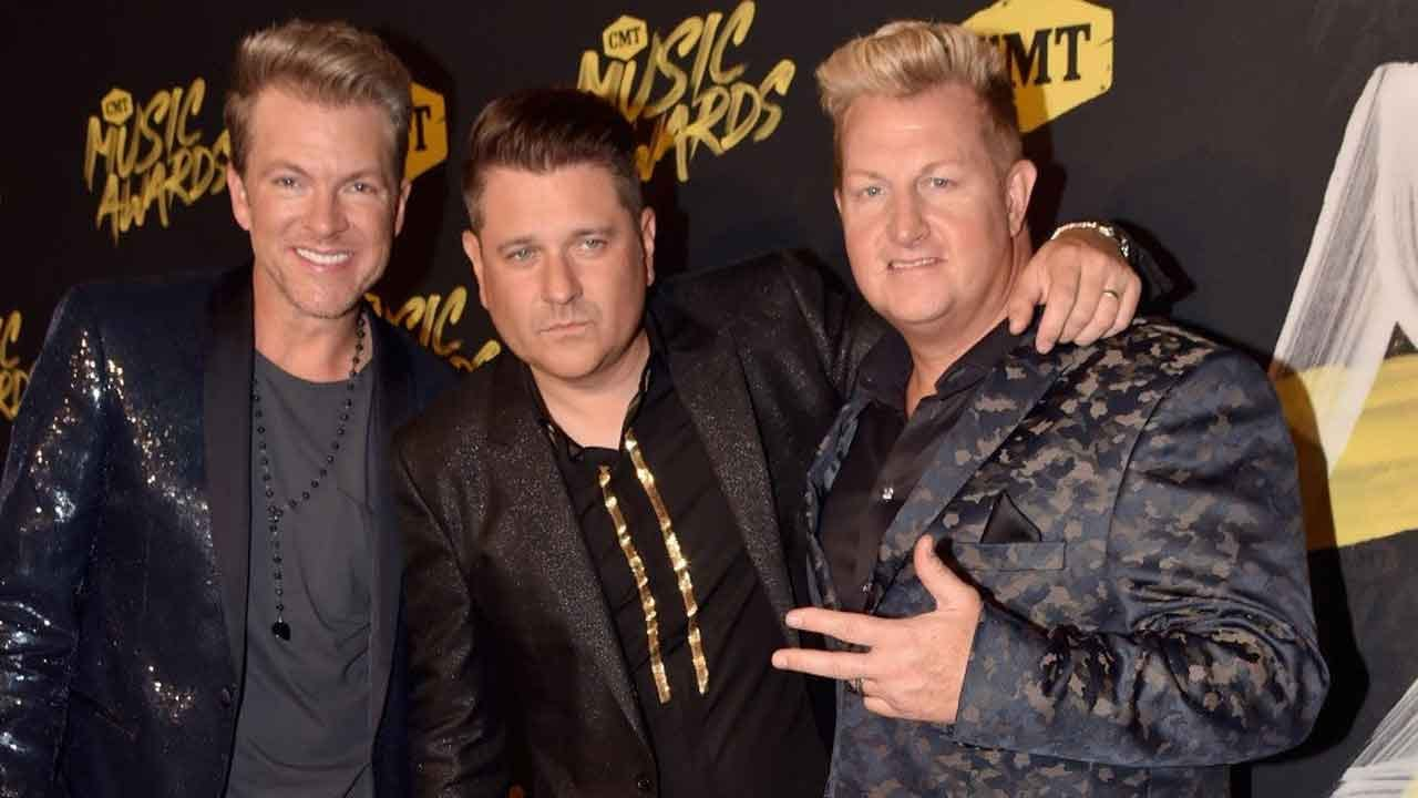 Country Music Stars Rascal Flatts Announce Farewell Tour After 20 Years Together