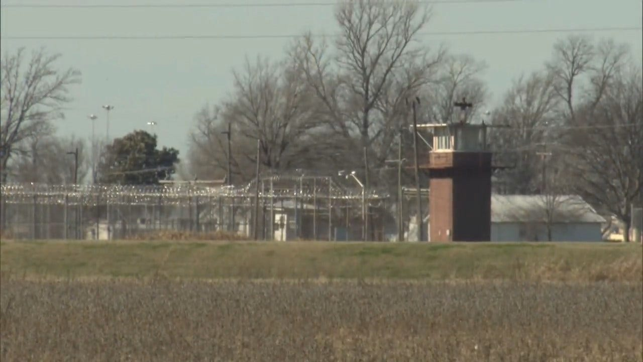 Gangs Allegedly Run Mississippi Prison Where 3 Inmates Were Killed In 3 Days