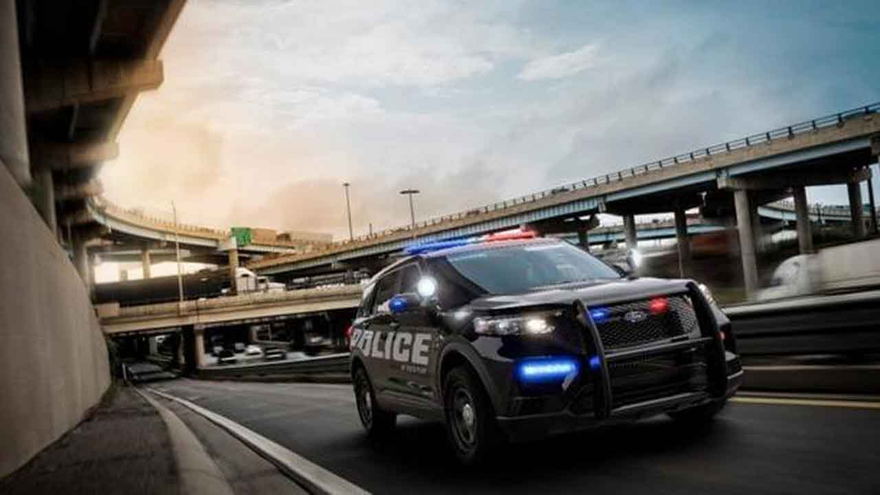 Ford Rejects Workers' Suggestion It Stop Making Police Vehicles
