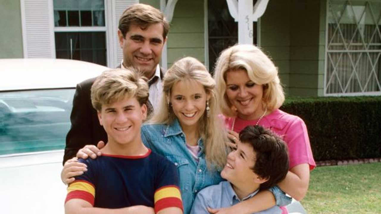 Pilot For 'The Wonder Years' Reboot Featuring Black Family In The Works