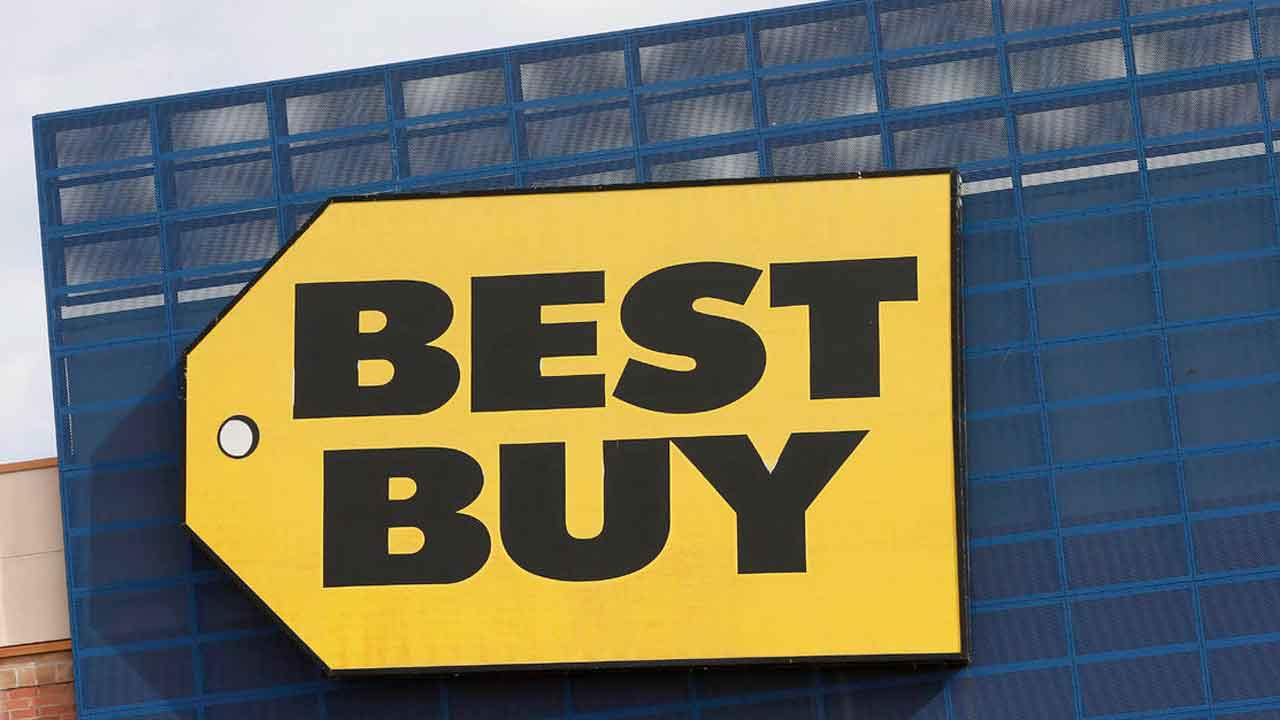 Best Buy To Require All Customers To Wear Masks Amid Virus Spike