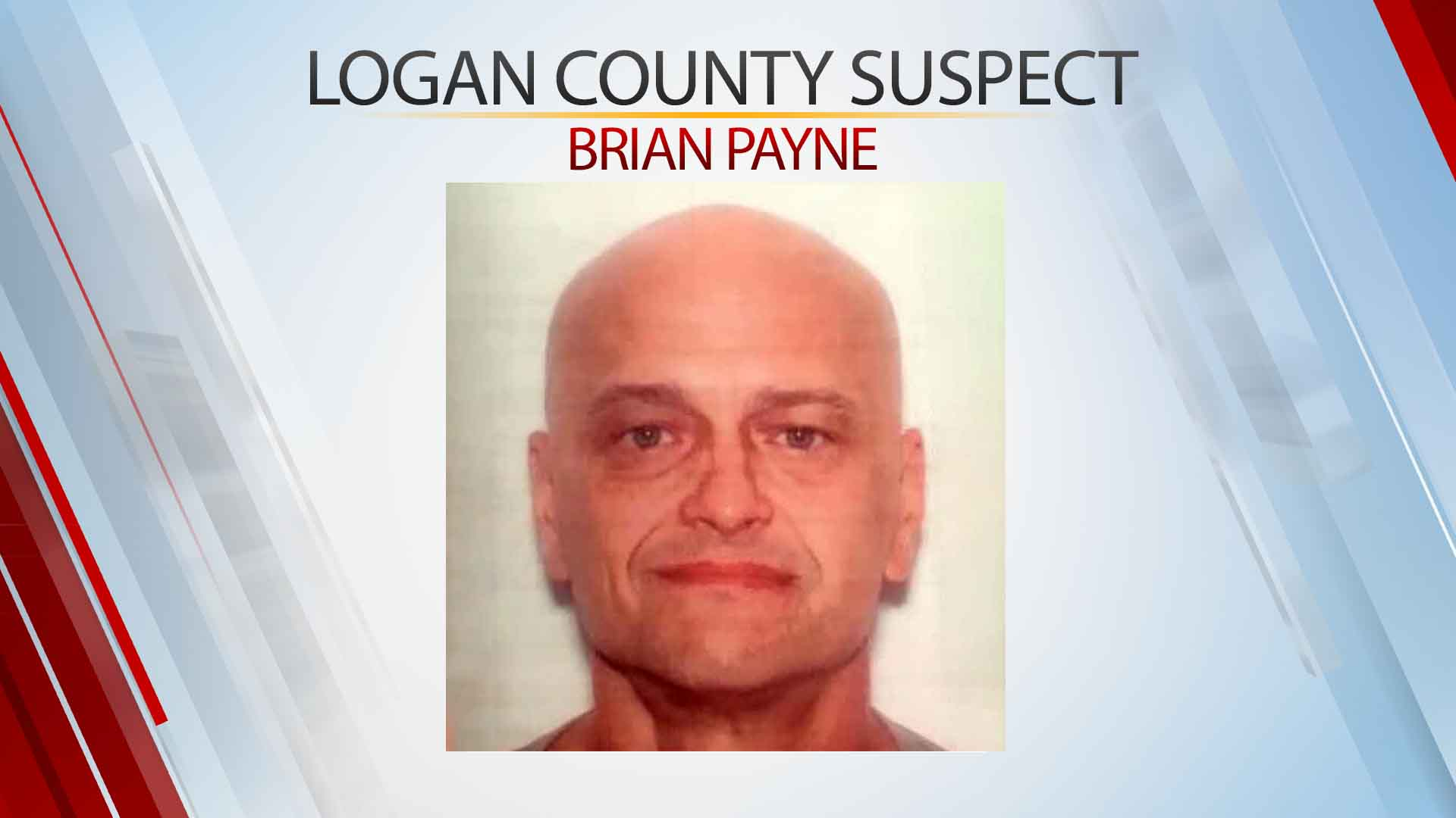 OHP Troopers, US Marshals Search For Suspect In Logan Co.