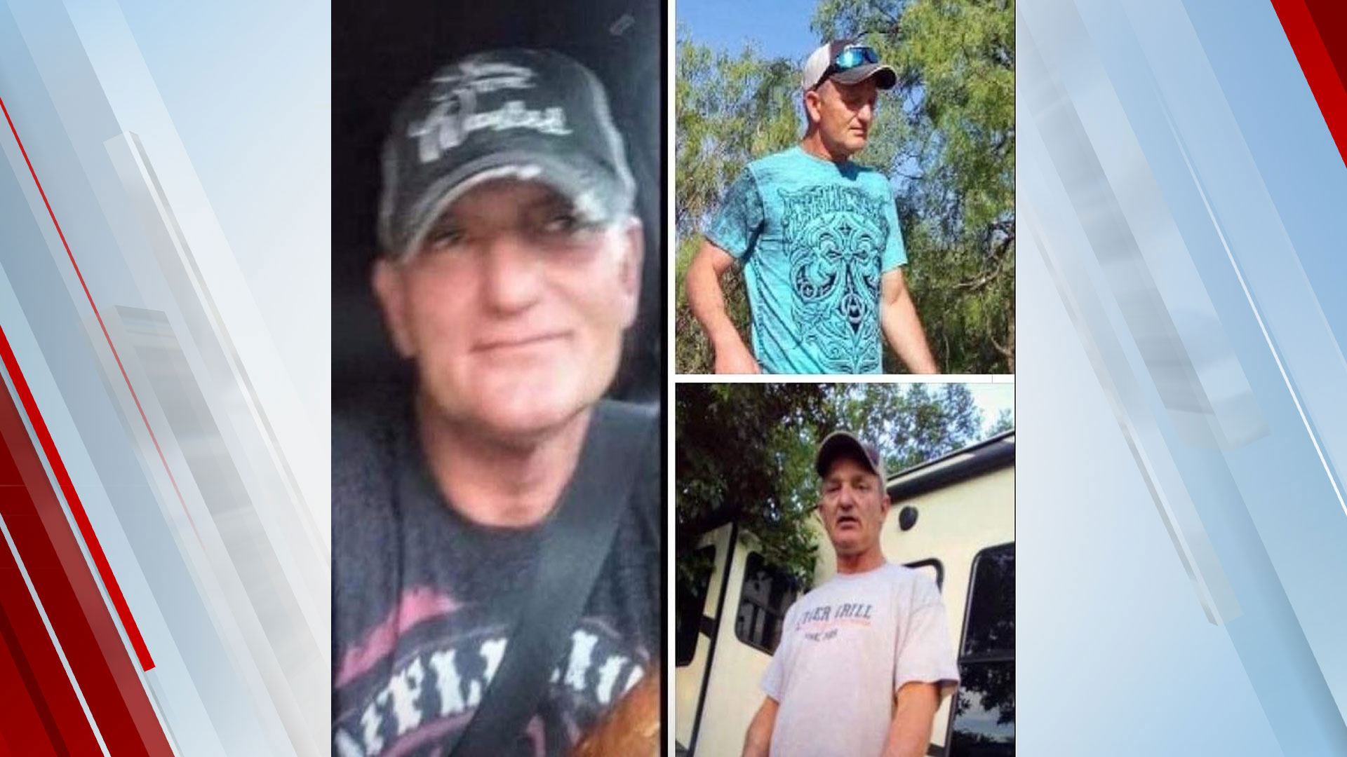 Edmond Police Searching For Missing 52-Year-Old Man