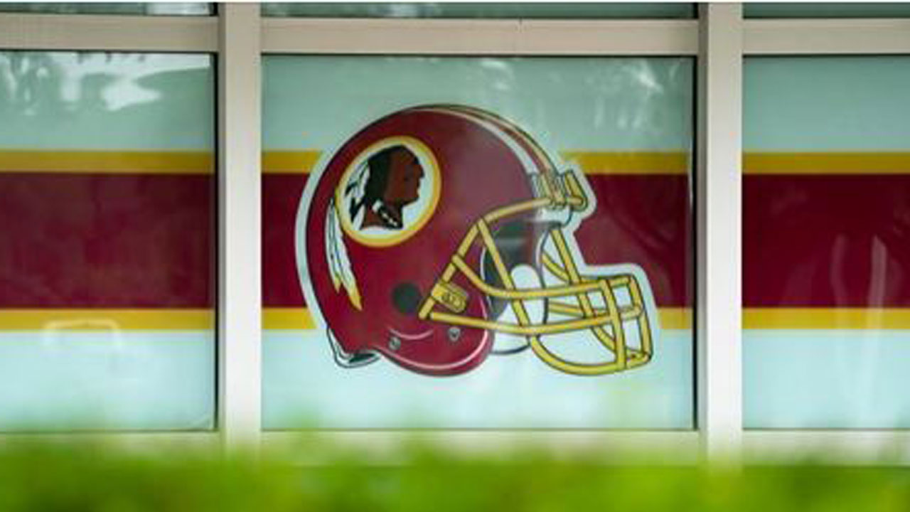 Washington NFL Team Hires Independent Firm To Review 'Culture' Amid Sexual Harassment Allegations