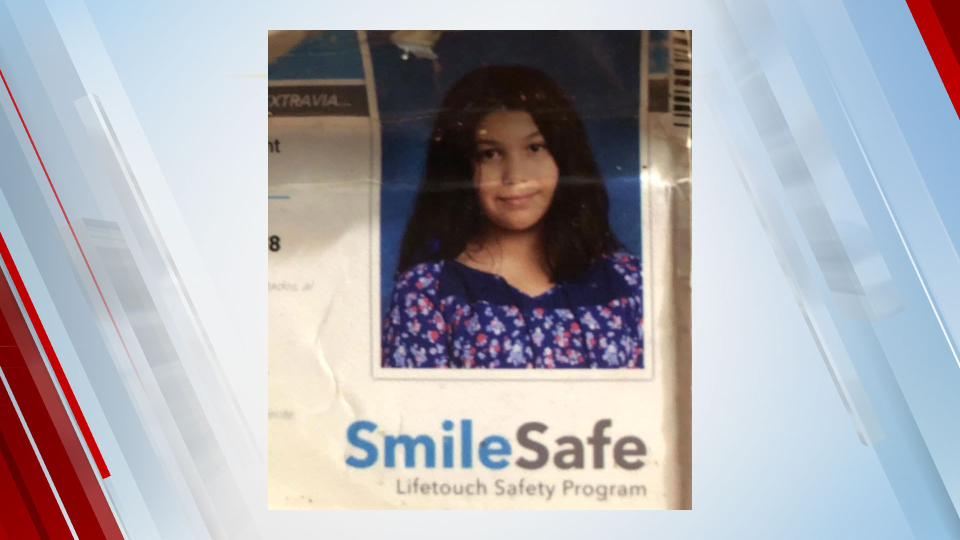 Maysville Police Search For Missing 13-Year-Old Girl