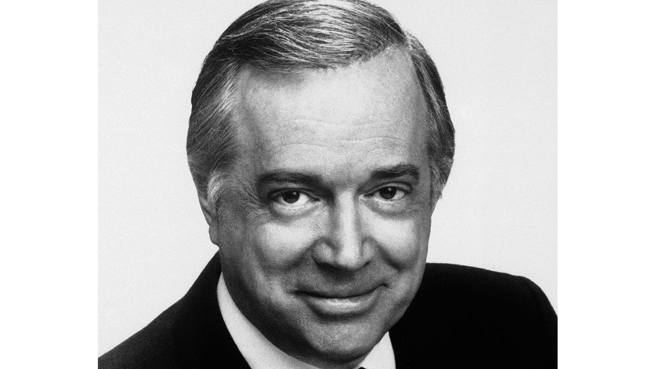 Legendary Broadcaster Hugh Downs Dies At 99