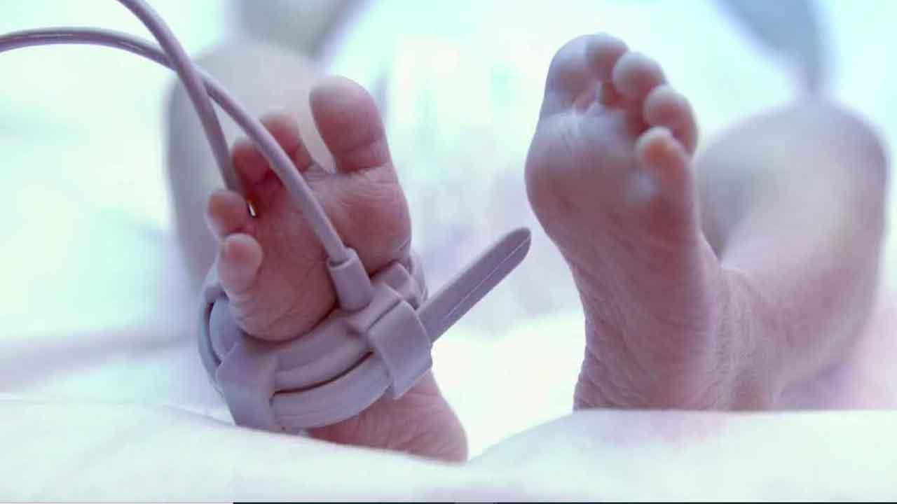 85 Infants In 1 Texas County Test Positive For Coronavirus