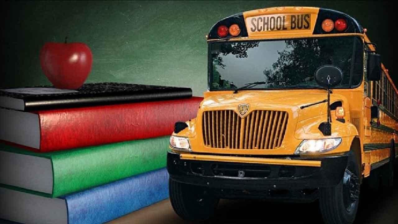 Konawa Public Schools Shut Down Friday Due To COVID-19 Case