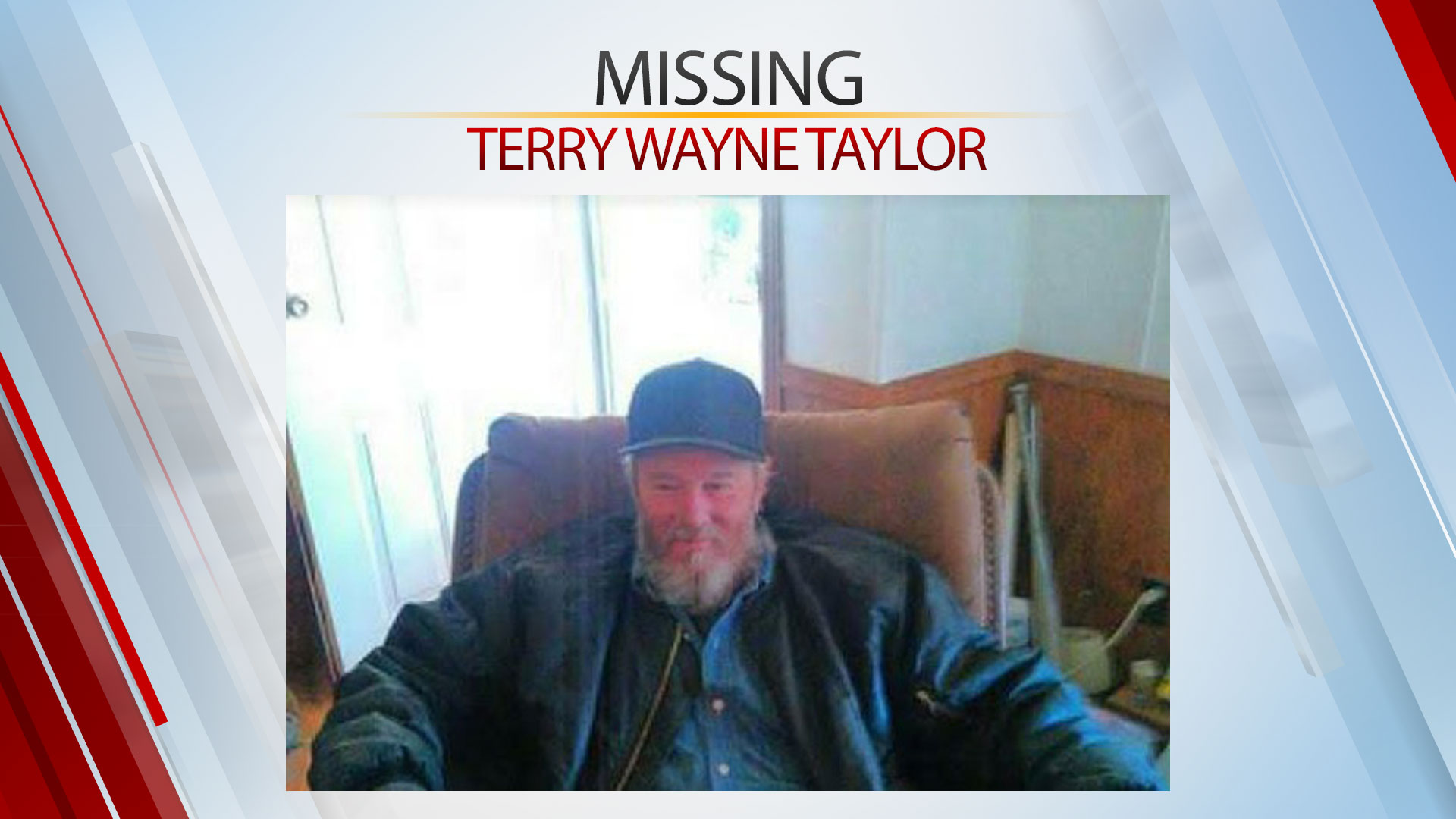 Silver Alert Issued For Missing Grady County Man