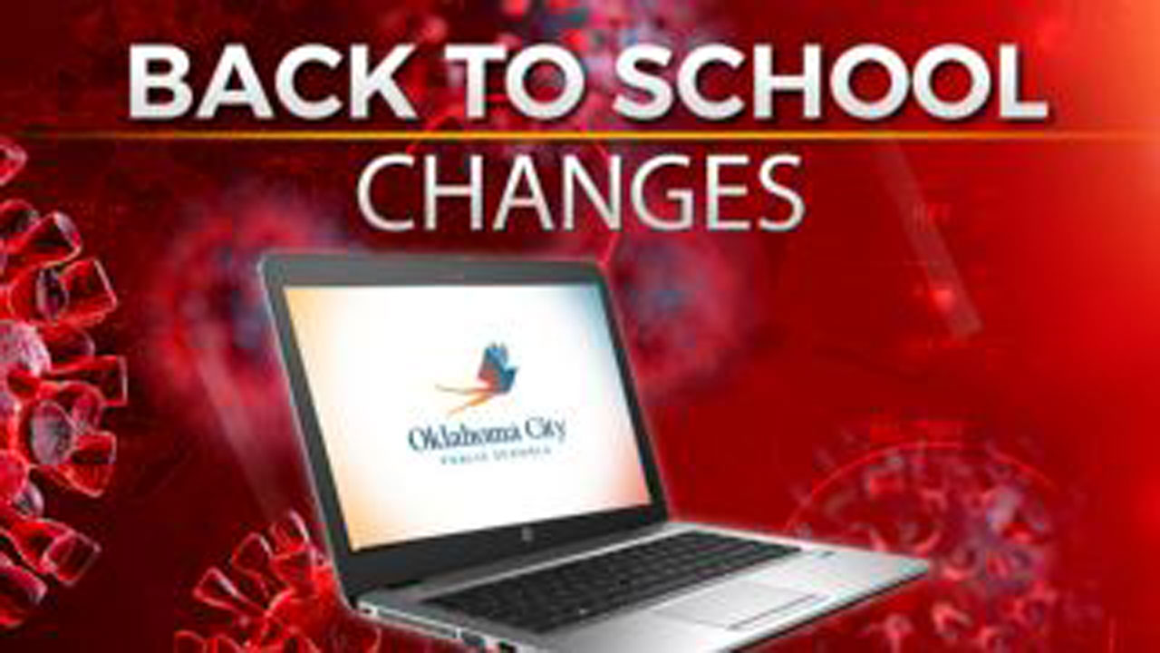 Back To School Changes