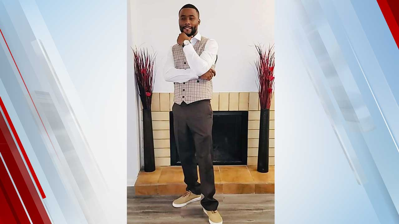 OKC Man's Family Looking For Answers After He Was Fatally Shot In March