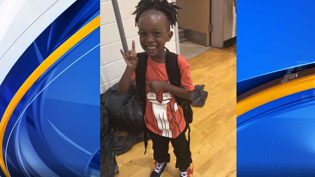 8-Year-Old Killed, 3 Injured In Shooting At Alabama Mall