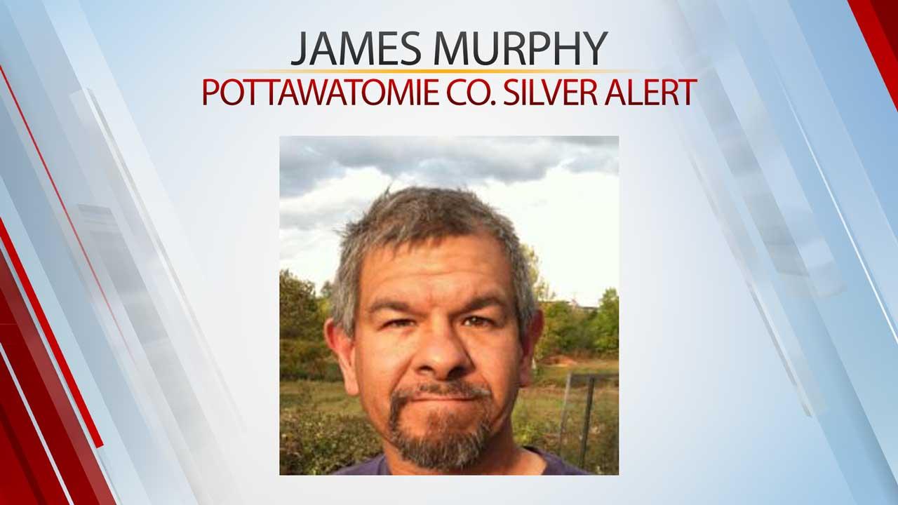 James Murphy Silver Alert