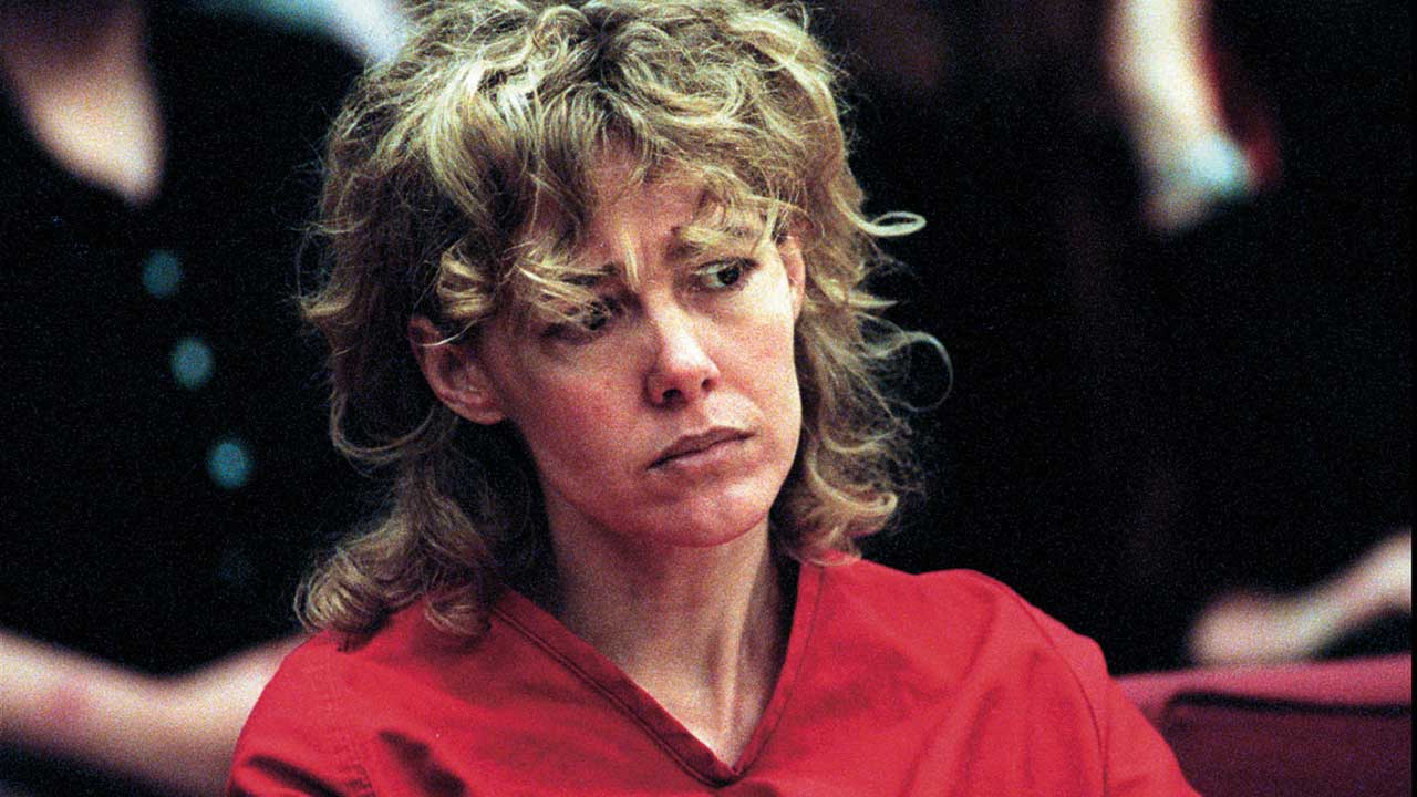Mary Kay Letourneau, Teacher Who Married Student She Was Convicted Of Raping, Dies At 58