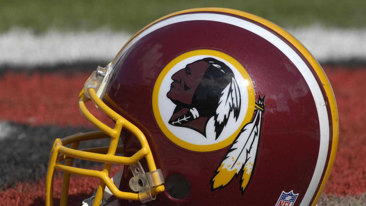 Amazon Joins Target, Walmart In Removing Washington Redskins Merchandise