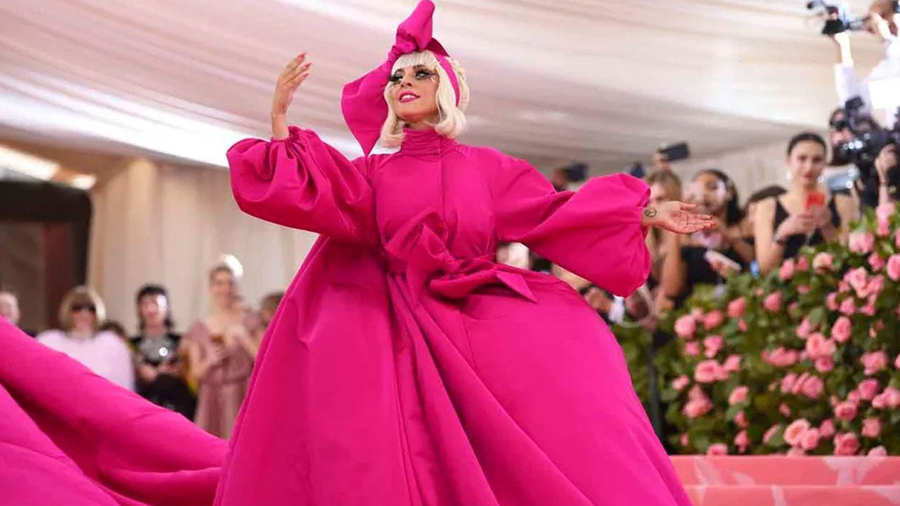 New Bug Species Named After Lady Gaga Due To Its 'Wacky Fashion Sense'