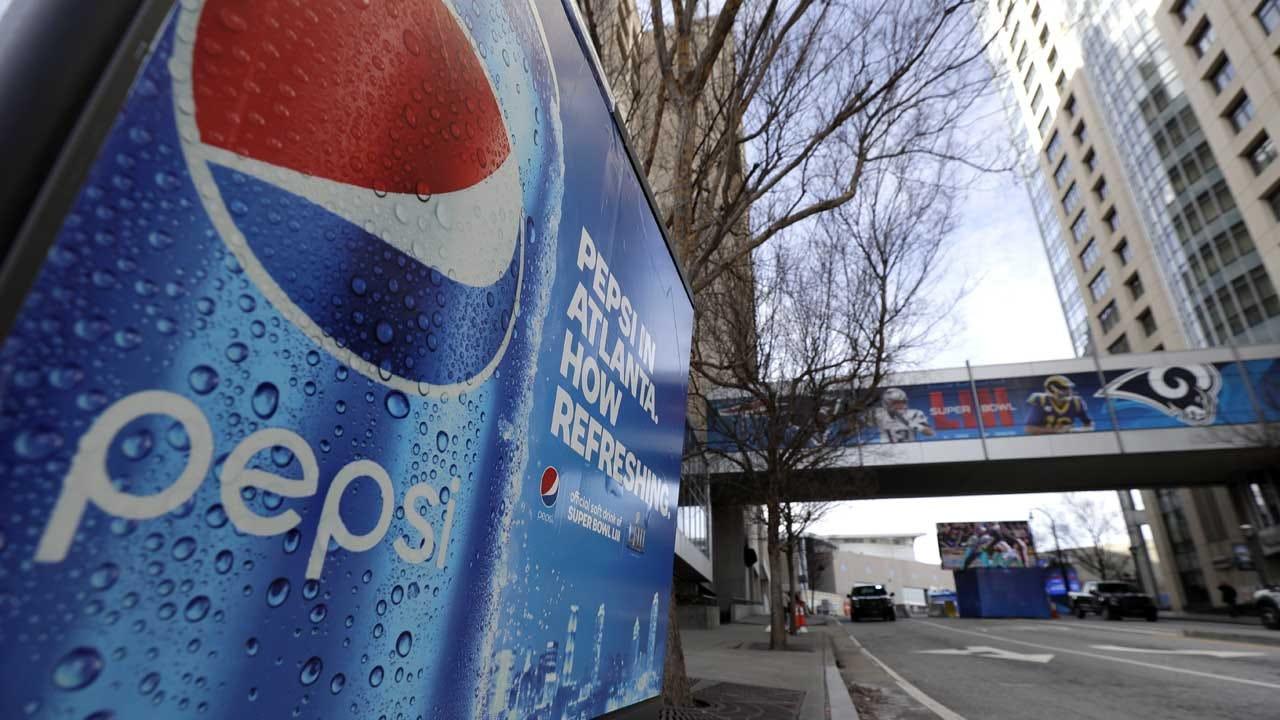 PepsiCo Buying Energy Drink Rockstar For $3.5B