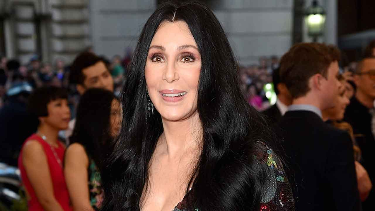 Cher Concert Date In Oklahoma City Rescheduled For September