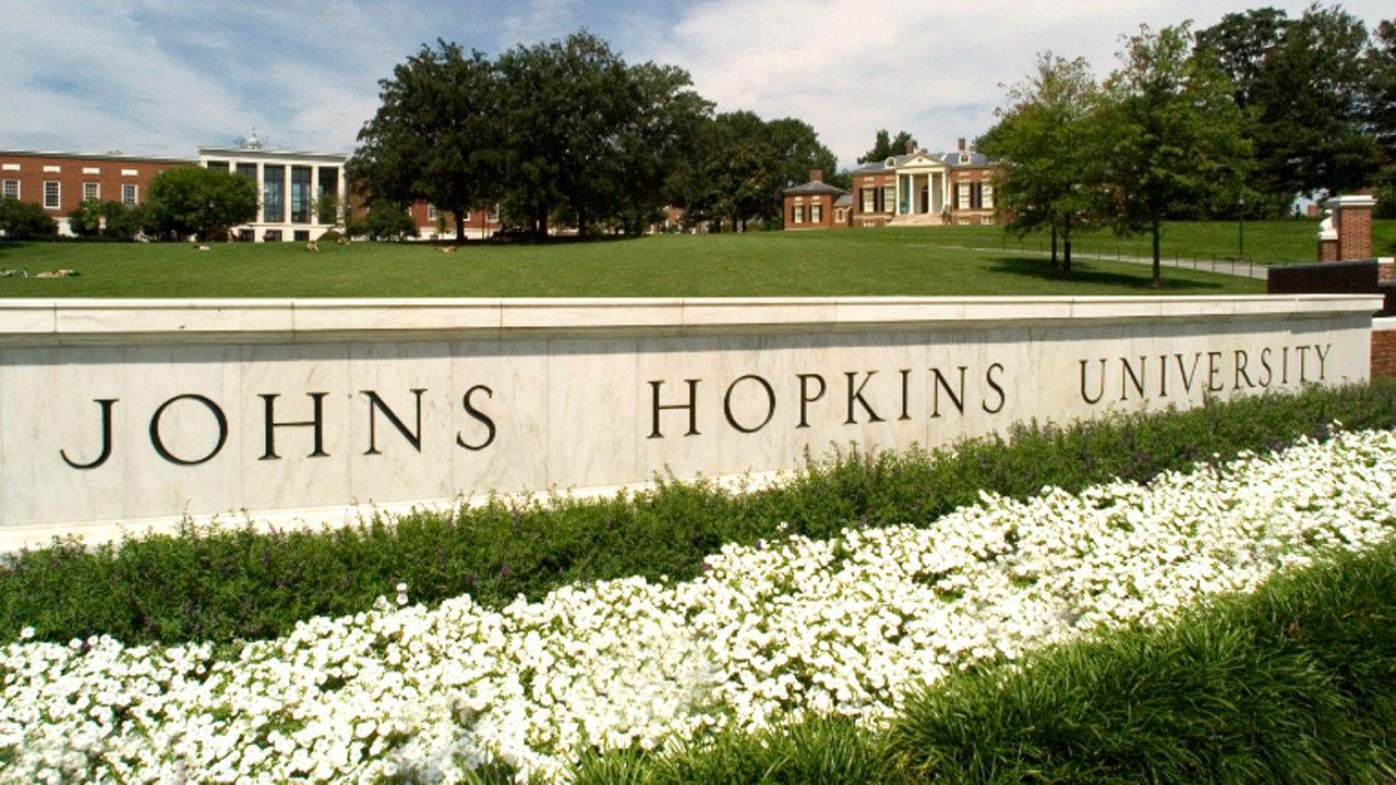 Johns Hopkins Develops Its Own Coronavirus Test