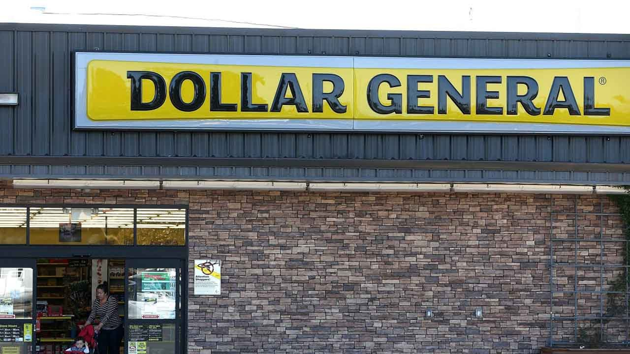 Dollar General Dedicates First Hour Of Shopping To Senior Customers